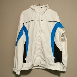 President Stone Shell Jacket
